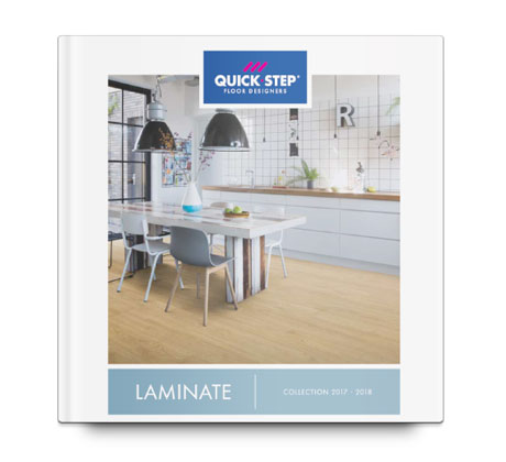 Quick-Step-Laminate