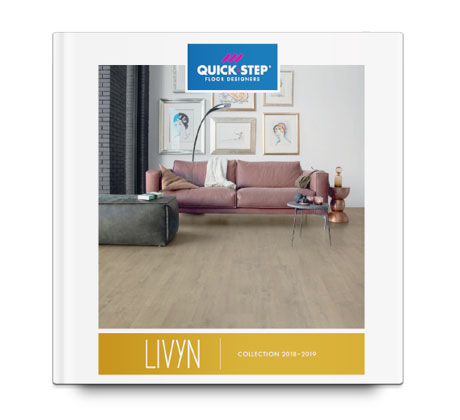 Quick-Step-Livyn